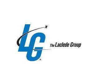Laclede group logo