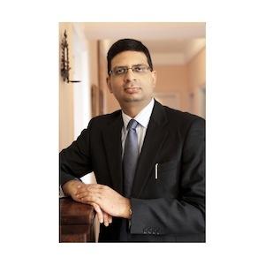 Nirupam Sahay, president, Philips Lighting India