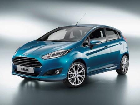 Ford- Car