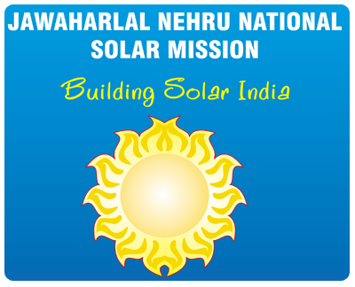 Jawaharlal Nehru Solar Mission