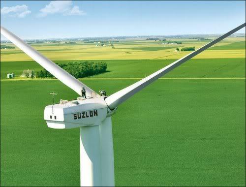 Suzlon-Energy