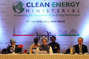 Clean-energy Ministerial