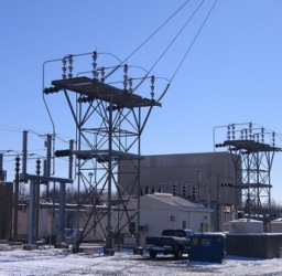 smart grid upgrades