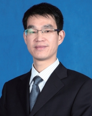 Kangping Chen