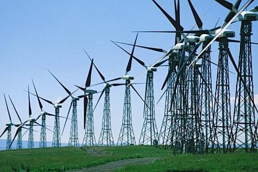 Samsung renewable energy