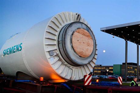 Siemens SWT-3