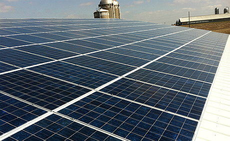 Xcel Secures 3 Large Scale Solar Projects Near Minnesota