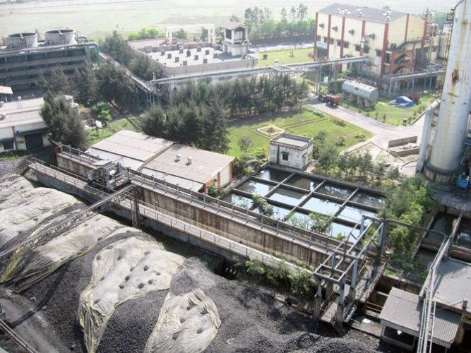 Haldia Energy Power Station