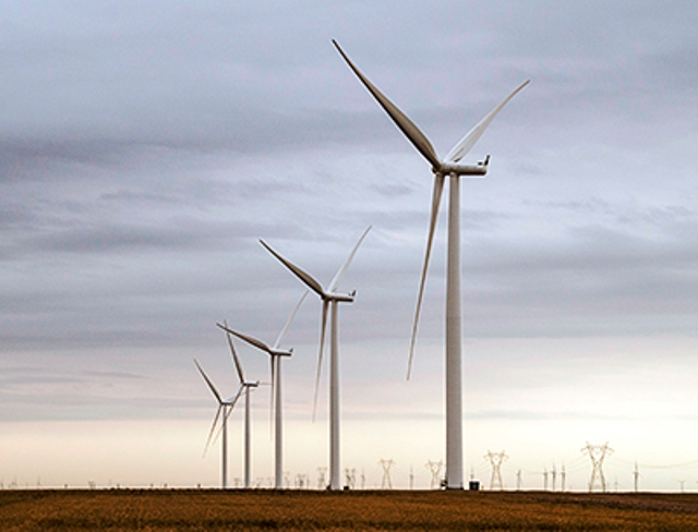 Siemens signs wind turbines deal for 48-MW project in Kansas