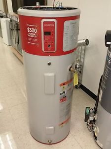 ge launches 80 gallon geospring hybrid electric water heater. Black Bedroom Furniture Sets. Home Design Ideas
