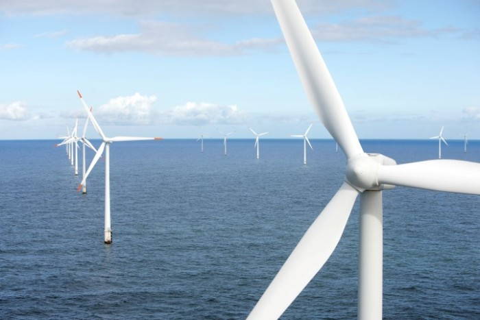ABB cable for wind farms