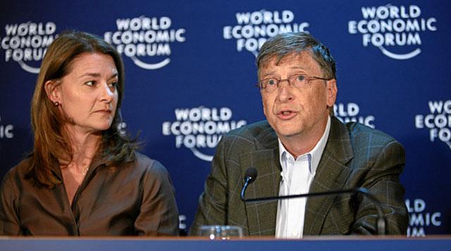 Bill and Melinda Gates Foundation