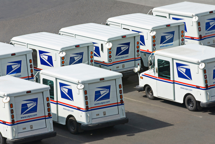 AMP Holding responds to US Postal Service's Next Generation Delivery