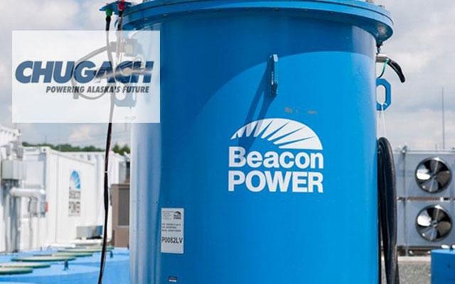 Beacon Power Chugach Alaska