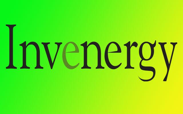 Invenergy gas plant