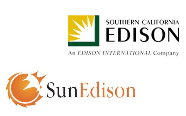 SEC awards contract to SunEdison