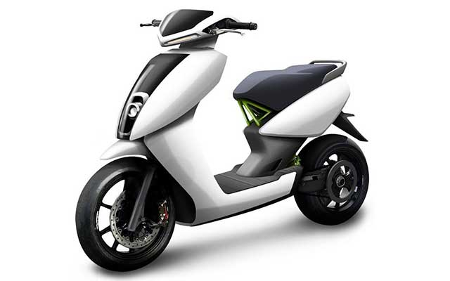 Ather_S340_e-scooter