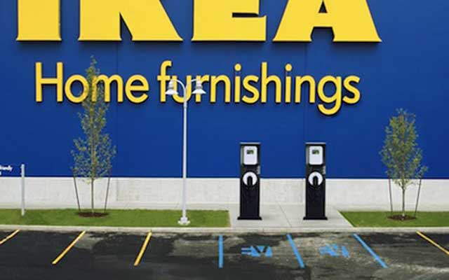 IKEA_EV_Charging_Points