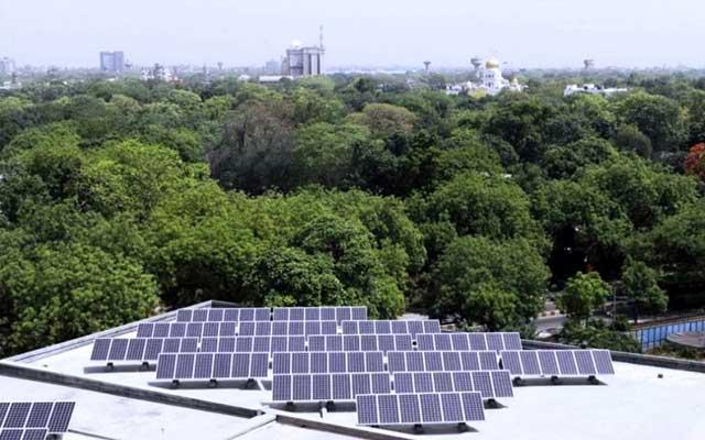 Delhi_Solar