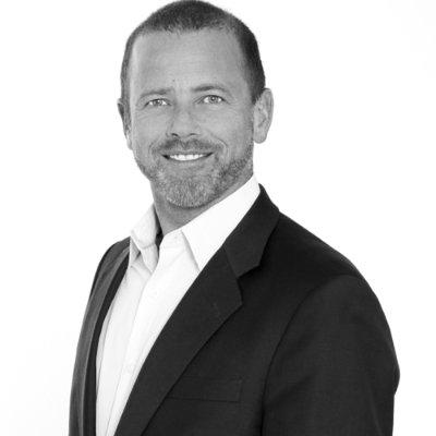 Andrew de Pass, CEO of Conergy