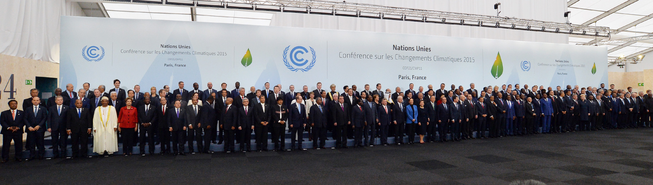 Paris climate summit in November