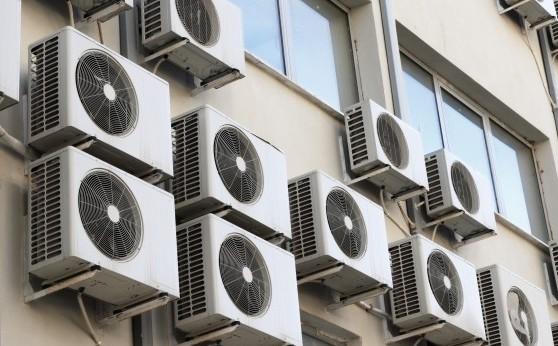 airconditioner emission