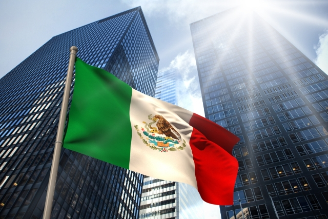 Hive Energy in Mexico