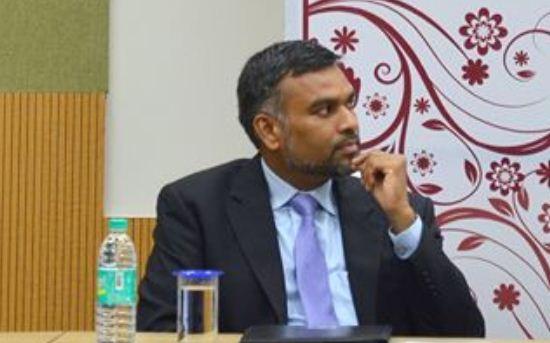 Azeez Mohammed