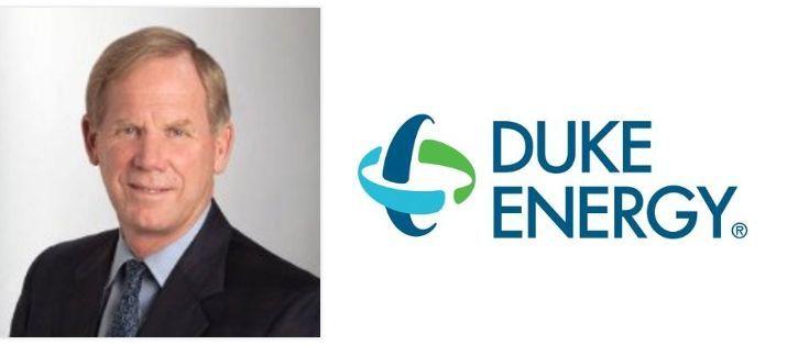 Rob Caldwell Duke Energy
