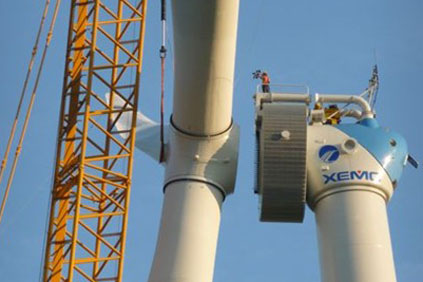 xemc-windpower