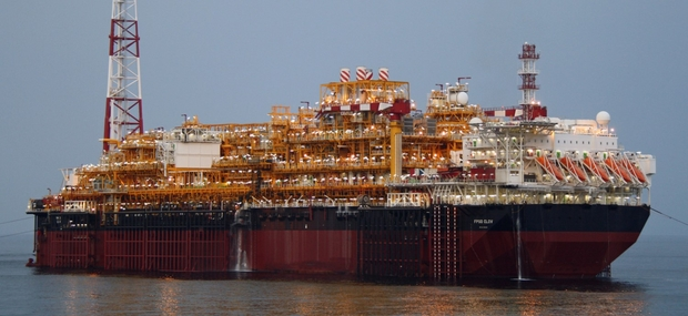 GE's Latest MV7-5L Drive Chosen for Greater Enfield Offshore Project