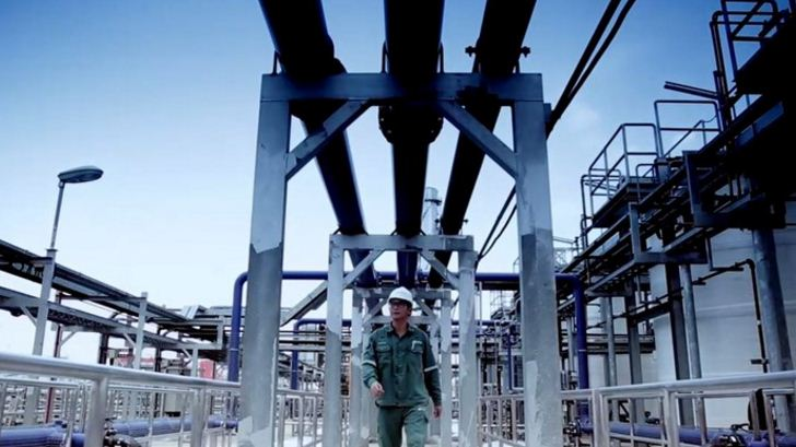 Sembcorp signs BOT agreement with Ministry of Myanmar