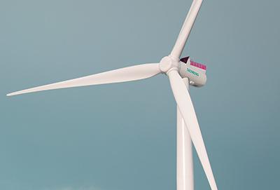 Siemens baut Offshore-Windprojekt EnBW Hohe See mit erweitertem Lieferumfang / Siemens to build EnBW Hohe See as first offshore wind project with extended scope
