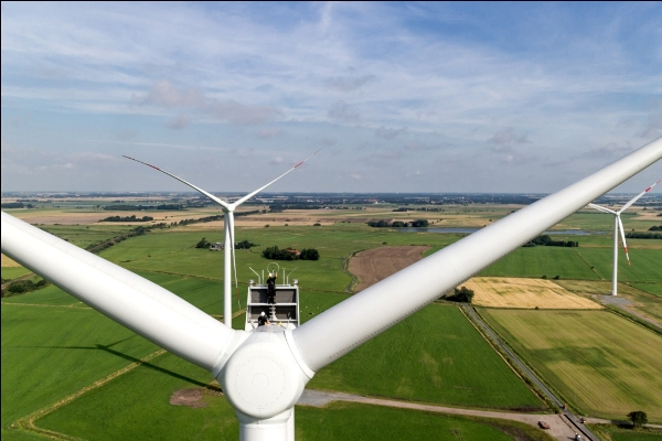 direct-drive wind turbines