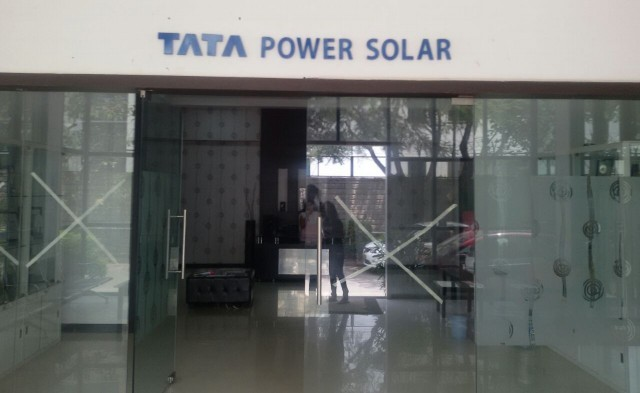 Tata Power Solar