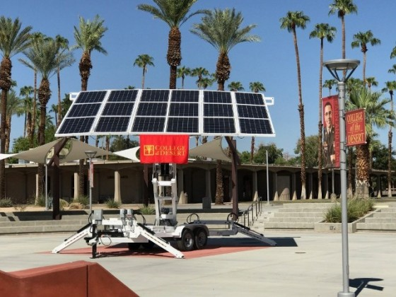JLM Energy's Foldrz renewable energy solution