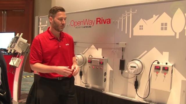 OpenWay Riva IoT