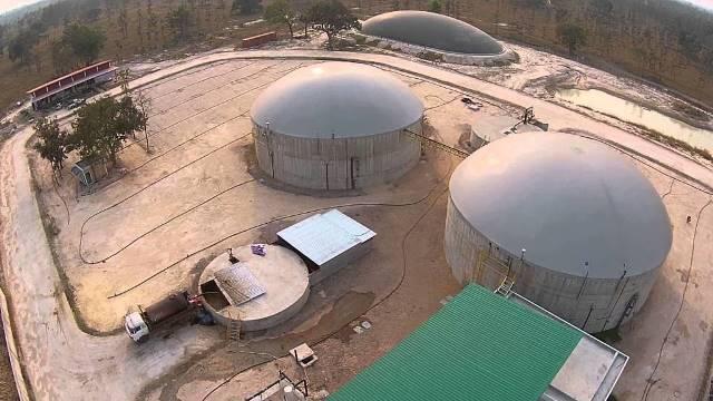 thailand biogas plant -image by Biteco Biogas
