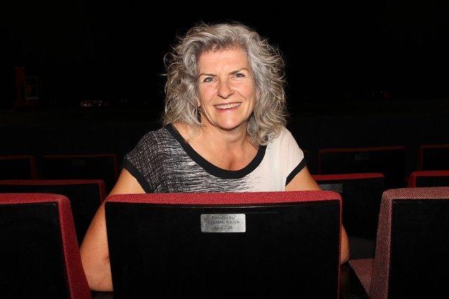 Amanda Finnis, CIO of Coliban Water