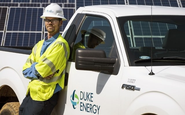 Duke Energy Carolina project