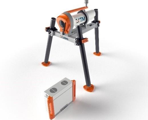 ZX TM nacelle-based wind Lidar