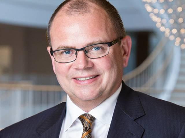 Vestas CEO Henrik Andersen