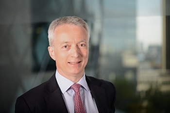 Emilio Cattaneo, EAIF Executive Director