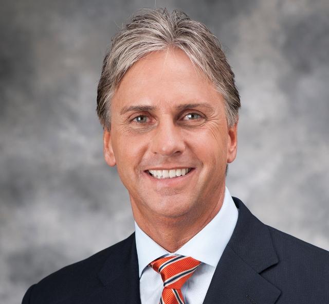 First Solar CEO Mark Widmar