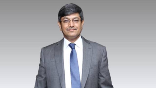 NTPC chairman Gurdeep Singh