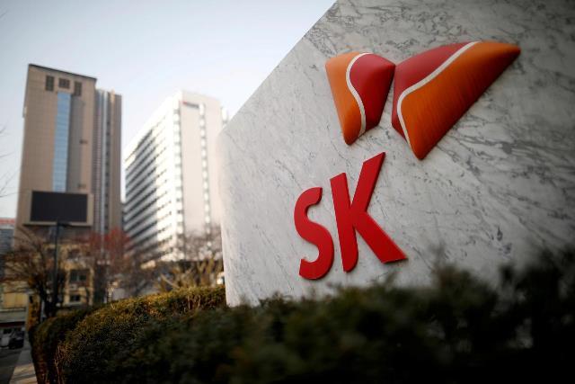 SK Innovation EV business