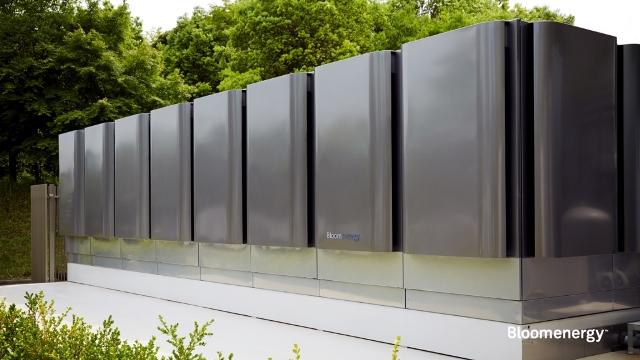 Bloom Energy Server