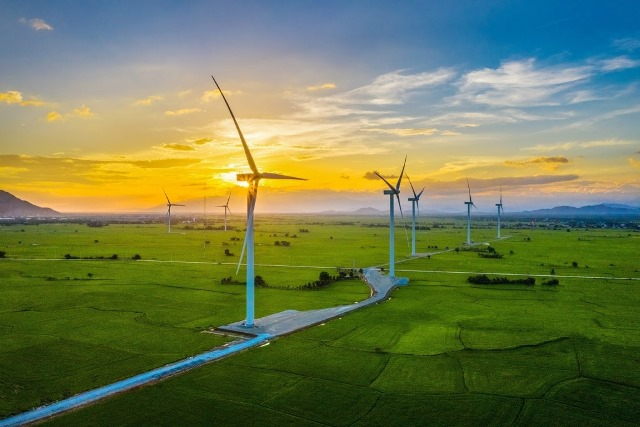 Siemens Gamesa Renewable Energy Vietnam