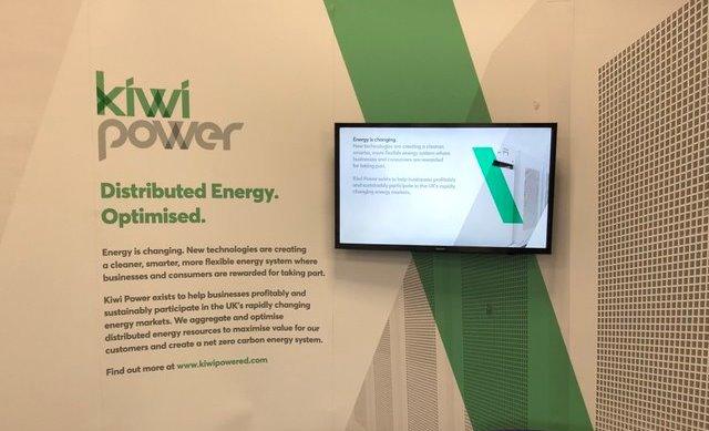 Kiwi Power optimization