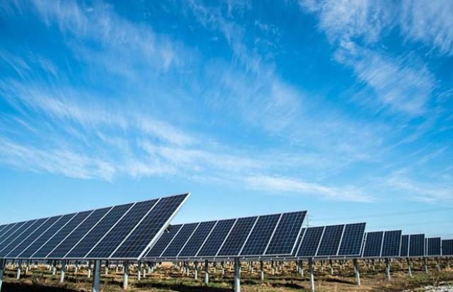 Prospero 2 Solar Project